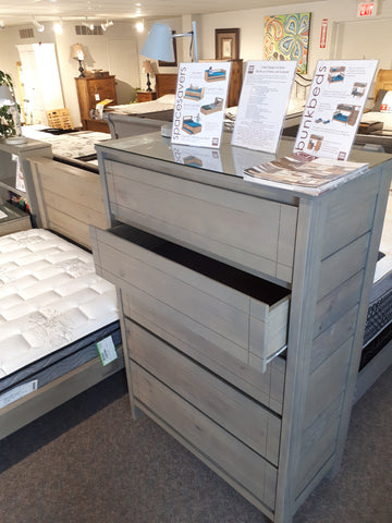 S70815 Harvestroots 5 Drawer Chest
