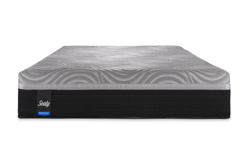 Starcross Cushion-Firm Hybrid Mattress