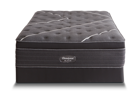 Keystone Cushion-Top Luxury PLUSH