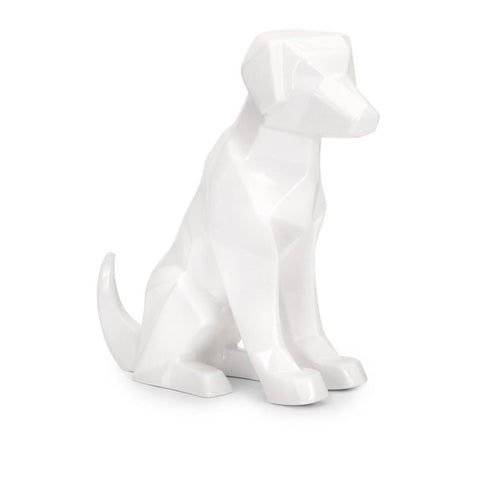 83318 Winslow Porcelain Dog