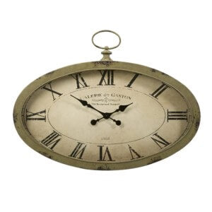 89019 Sophie Wall Clock