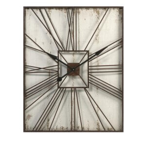 89042 Montgomery Wall Clock