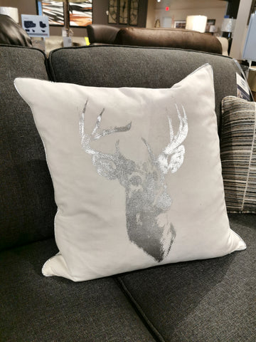 A927 Deer Pillow