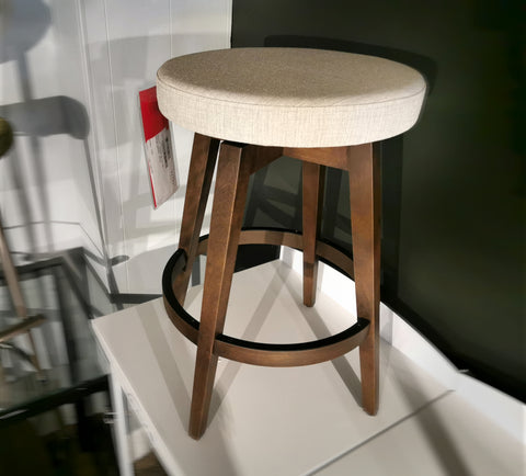 42231 Anton Swivel Stool
