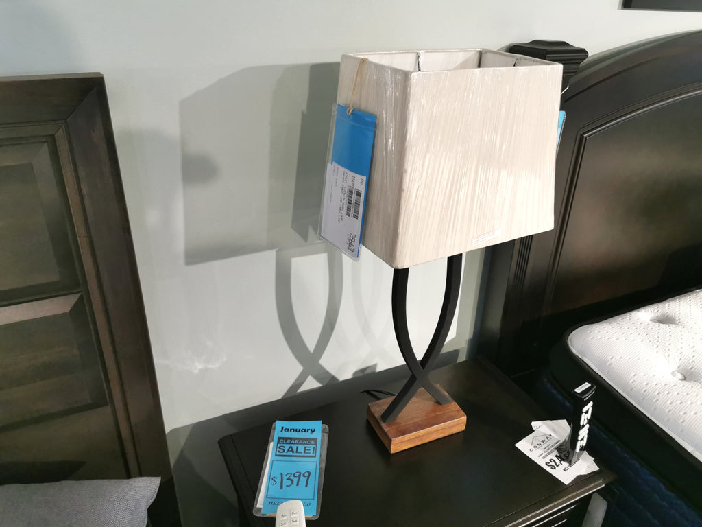 L204174 Makara Table Lamp