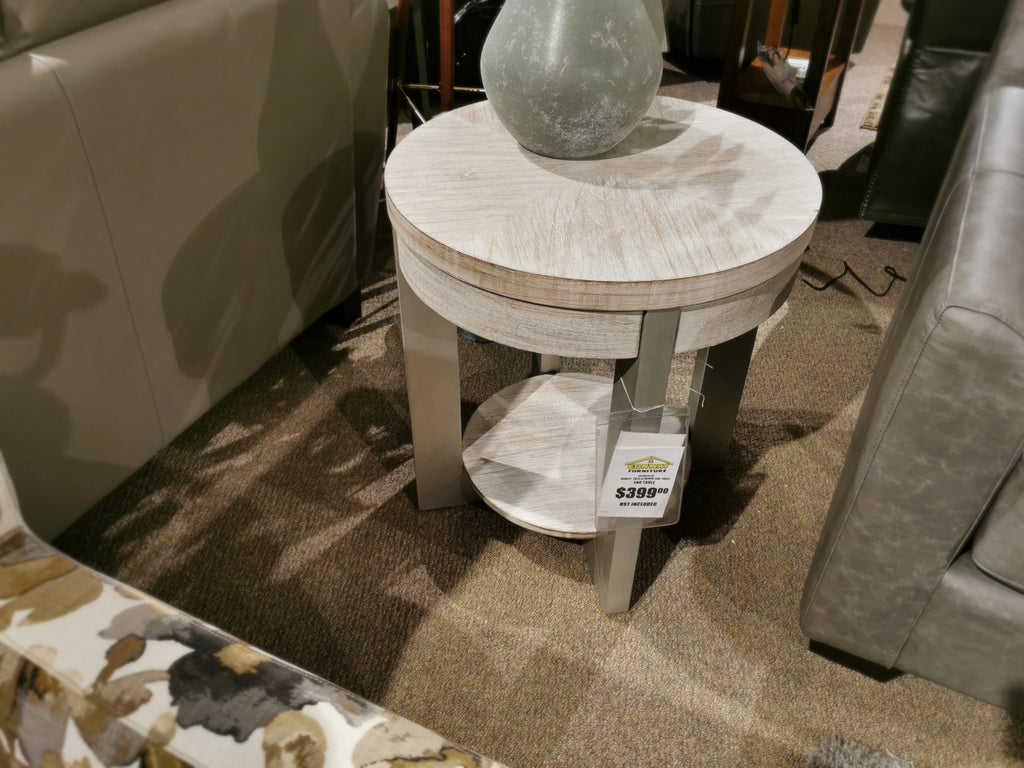 Urlander End Table