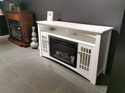 Lambert Fireplace Unit