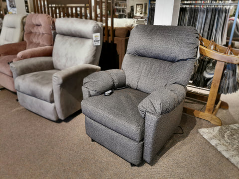 2NP64 Balmore Power Recliner