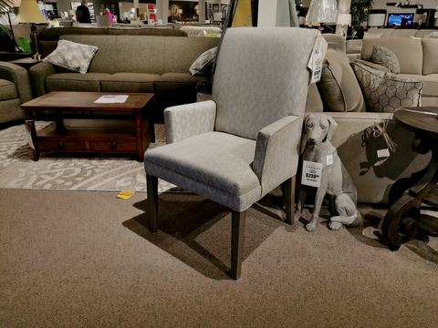 Nonte Side / Accent Chair