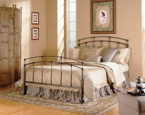 B45755 Fenton Queen Headboard