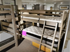 S4705 Twin Over Twin Bunkbed