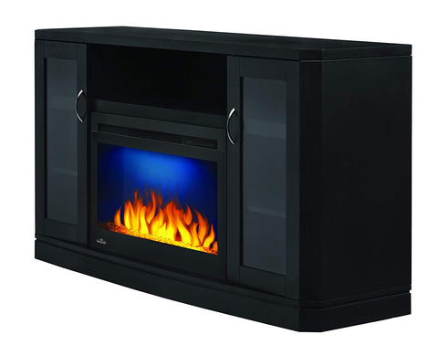 Crawford Fireplace Unit