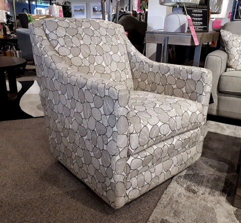 2443C Swivel Chair