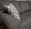 Upholstered Sofabed - Double