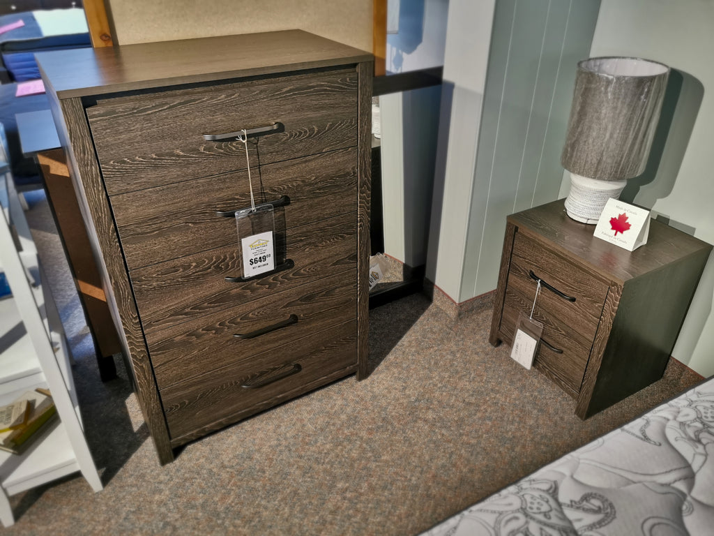 410 Renee Nightstand