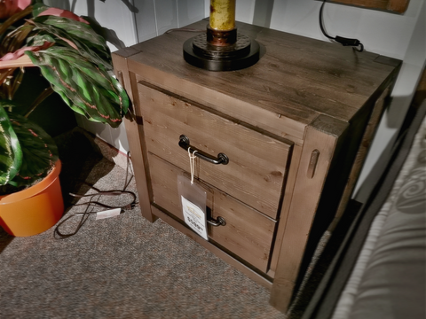 697 Stockton Nightstand