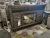 Solomon Fireplace Entertainment Unit