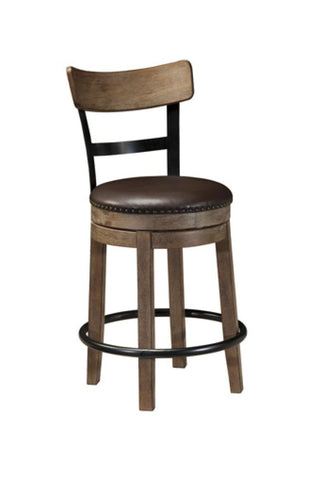 Pilladel Counter Height Bar Stool