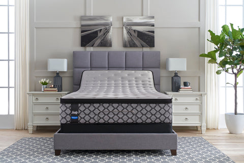 Easthaven Plush ET Latex Mattress