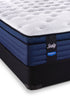 Kilby Eurotop Firm Mattress