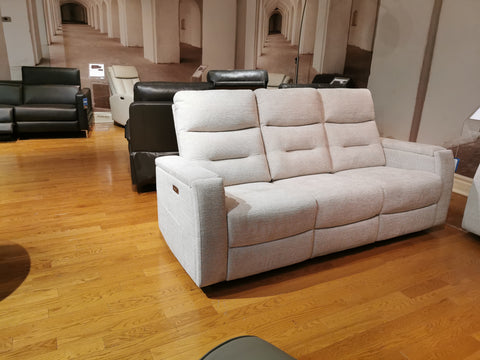 Reese Power Recliner Sofa