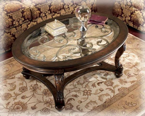 T499 Norcastle Coffee Table