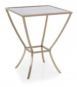012-7158e Accent Table