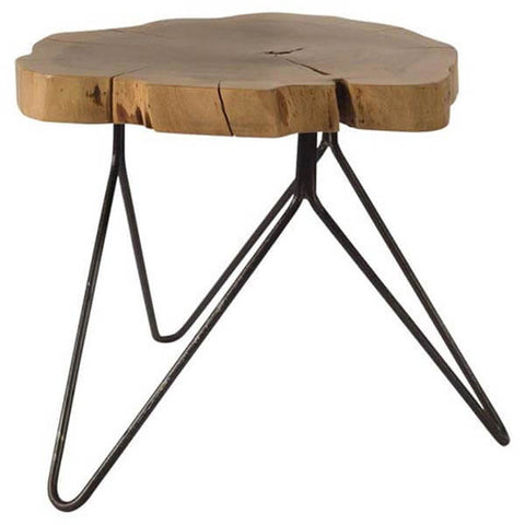 50430 Evered End Table