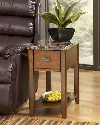 Breegin Chairside Tables