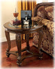 T499 Norcastle End Table