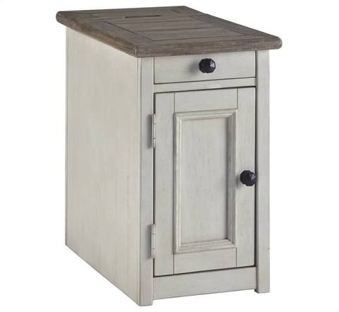 Bolanburg Chairside Cabinet
