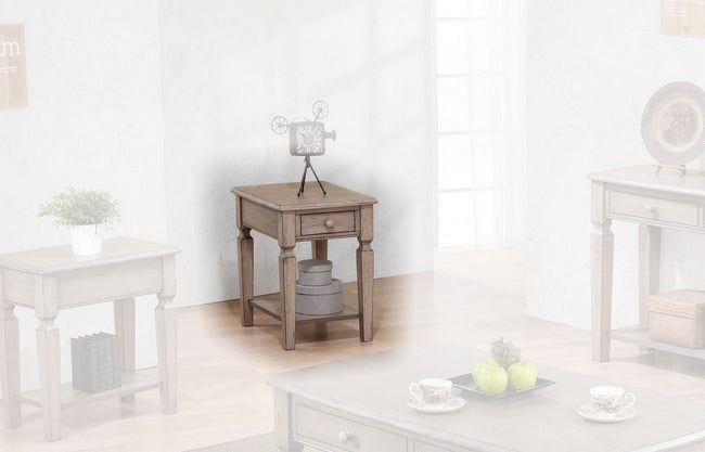 Ventura End Table