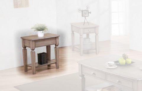 Ventura Lamp Table