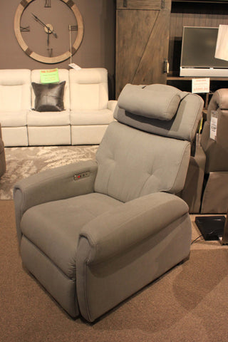 41090 Zg6  Zero Gravity Reclining Chair