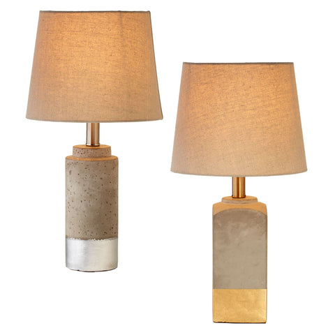 Accent Table Lamp