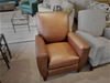 431 Scarlett Leather Recliner