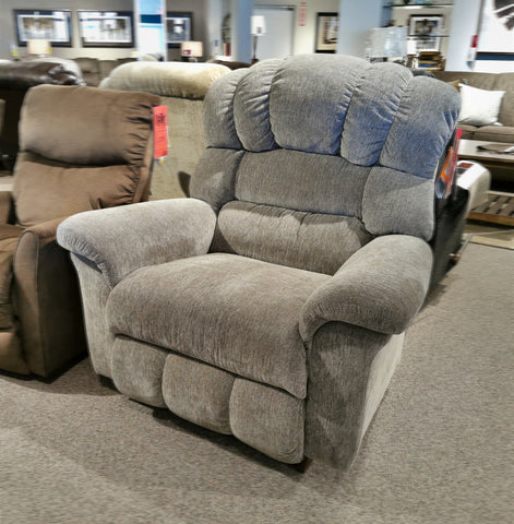 433 Crandell Big-Man Rocker Recliner