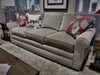494 Collins Stationary Sofa