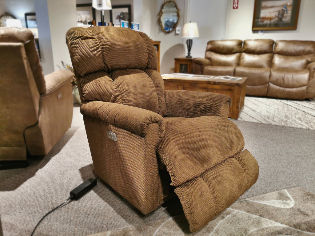512 Pinnacle Power Recliner - Wireless Remote