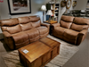 521 James Loveseat
