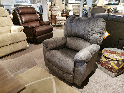 537 Hayes Rocker Recliner