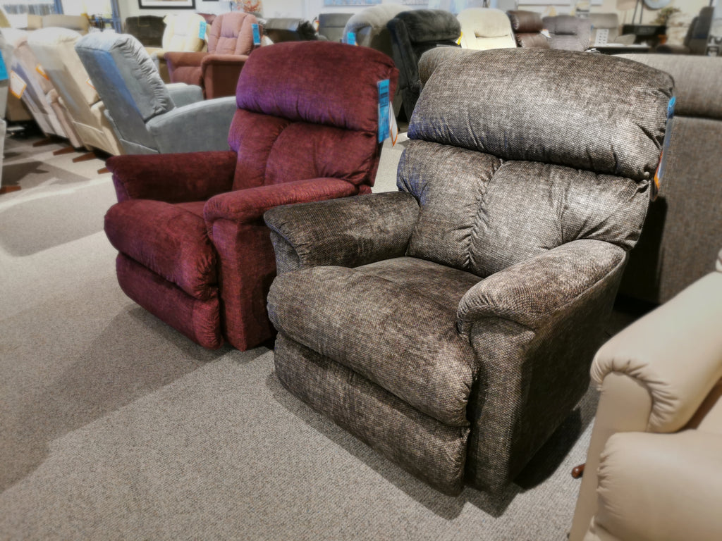 704 Reed Rocker Recliner
