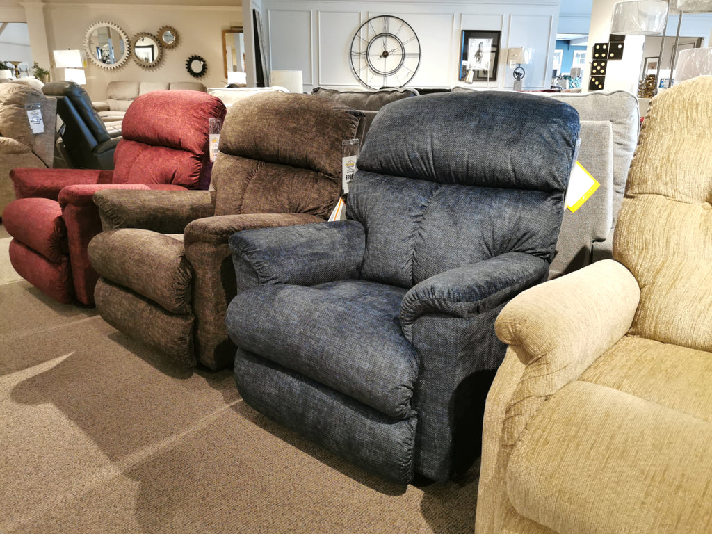 704 Reed Wall-A-Way Recliner