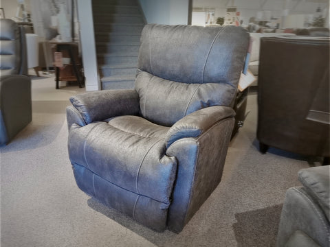 724 Trouper Rocker Recliner