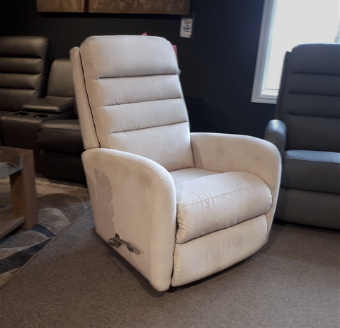 744 Forum Wall-away Recliner
