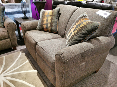 899 Duo Bennett Loveseat