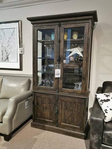 D2491 Bellamy China Cabinet