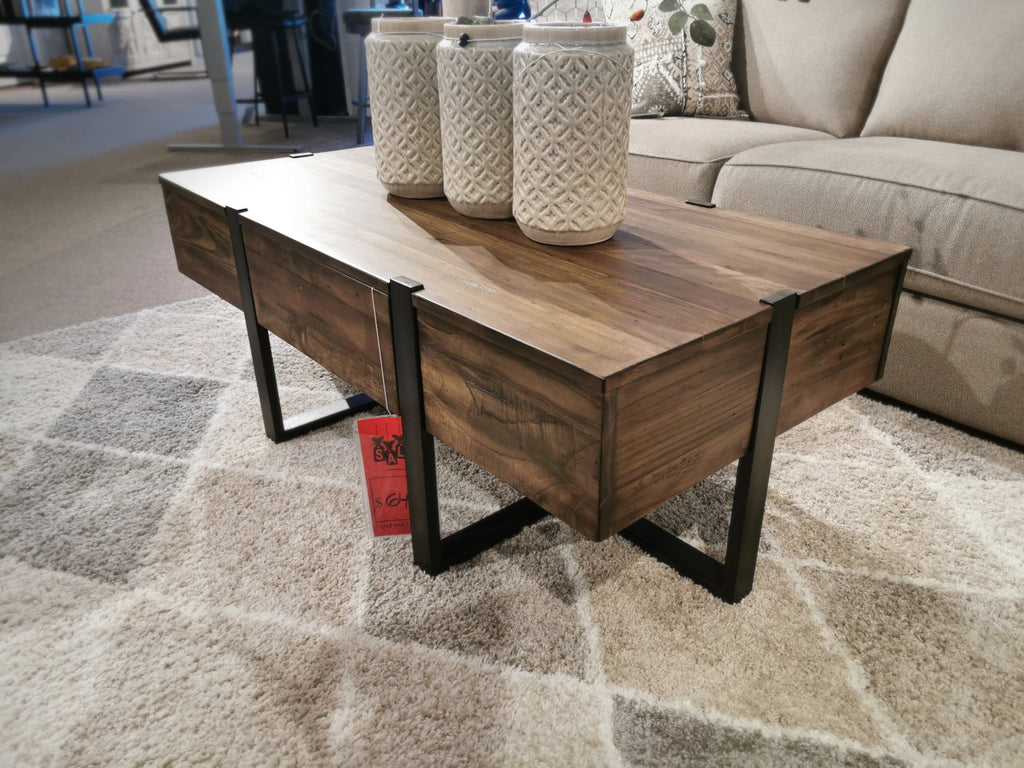 4344 Condo Coffee Table