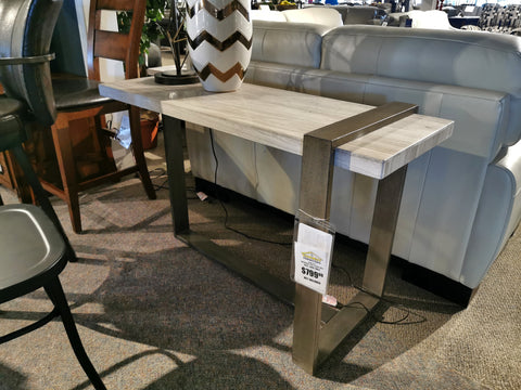 4701 Wiltshire Sofa Table