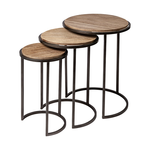 68814 Glover Nesting Tables